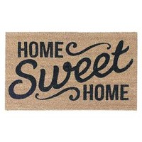 "Home Sweet Home Doormat (18""x30"") - Threshold™"