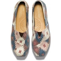 Tribal Print Men's Classics