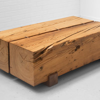 BEAM COFFEE TABLE | UHURU