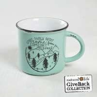 Great Things Camp Mug