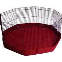 Marshall FC-261 Small-Animal Play Pen Mat/Cover:Amazon:Pet Supplies
