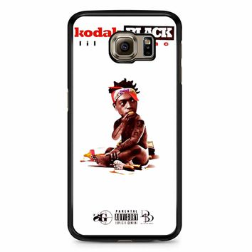 Kodak Black Samsung Galaxy S6 Edge Plus Case