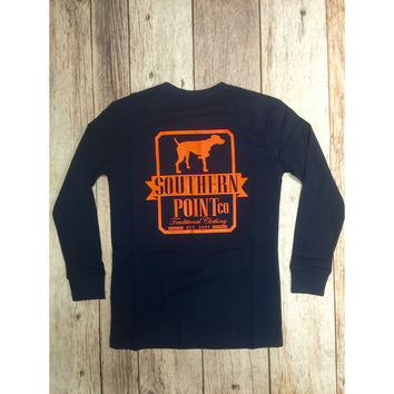Youth Tradition Long Sleeve Tee