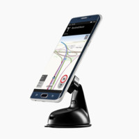 ZiLu CM011 Universal Smart Phone Dashboard & Windshield Magnetic Car Mount for i