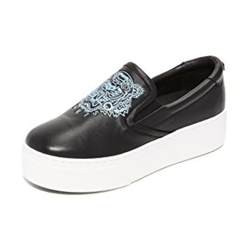 Kpy Platform Slip On Sneakers