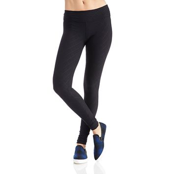 Beyond Yoga Quilted Essential Long Legging