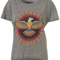 Sunbird Tee By Rebel Republic - Brands at Topshop - New In This Week  - New In