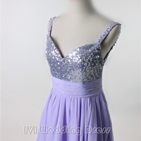 Short Cocktail Dress Features Beaded Bodice and Corset Waistline