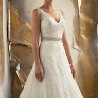 Bridal by Mori Lee 1915 Dress