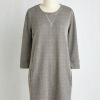 Mid-length 3 Shift Thoroughly Trustworthy Dress
