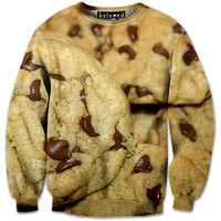 Cookies Sweatshirt - READY TO SHIP