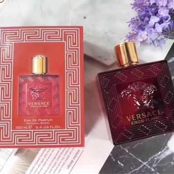 Versace MADEMOISELLE, Eau de Parfum Spray for Women and Men Perfect Gift Elegant Daytime and Casual