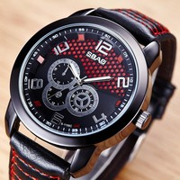 Awesome Gift Great Deal Trendy Designer's Good Price New Arrival Stylish Men Casual Watch [10816522371]