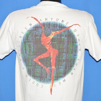 90s Dave Matthews Band Dancing Nancies t-shirt Medium