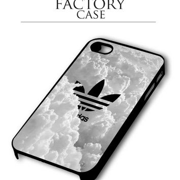 Adidas cloud iPhone for 4 5 5c 6 Plus Case, Samsung Galaxy for S3 S4 S5 Note 3 4 Case, iPod for 4 5 Case