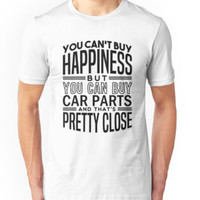 Happiness is car parts by TswizzleEG