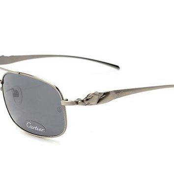 CARTIER POPULAR FASHION SUNGLASSES-2