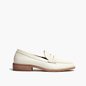 Women's Oxfords & Loafers : Shoes & Sandals | Madewell.com