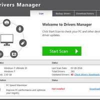 AvanQuest Drivers Manager 4.0 Crack With Patch Download