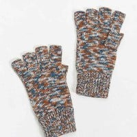 Marled Fingerless Glove
