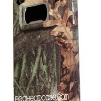 Be a Headcase Bottle Opener Case for Iphone 4/4s w/ Free App - Camo