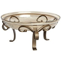 Sundara Elevated Serving Bowl