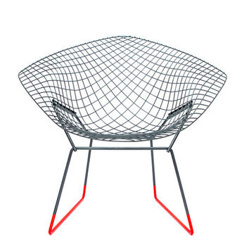 BERTOIA for Knoll Diamond Chair - C+C RESTORATION