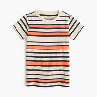 crewcuts Boys Striped T-Shirt
