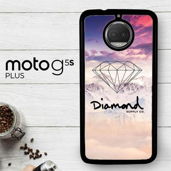 Diamond Supply Co. L1988  Motorola Moto G5S Plus Case