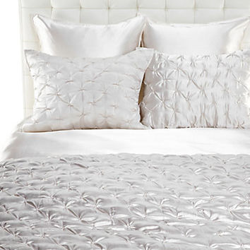 Z Gallerie - Duchess & Sophia Bedding - Ivory