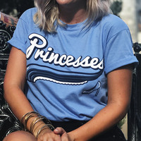 Princesses Jersey - Cindy - The Lost Bros