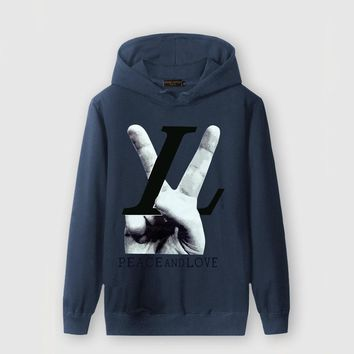Boys & Men Louis Vuitton Cardigan Jacket Coat Hoodie