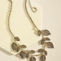 Branch Out Beautifully Necklace