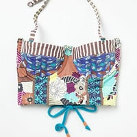 Mancora Bikini Top - Anthropologie.com