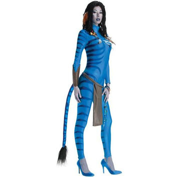 Women's Costume: Avatar Neytiri | Small