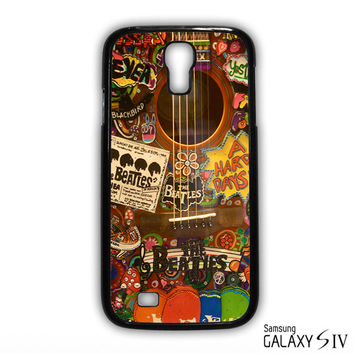 The Beatles for phone case Samsung Galaxy S3,S4,S5,S6,S6 Edge,S6 Edge Plus phone case