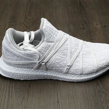 Adidas Ultra Boost™ Nest White Sneakers