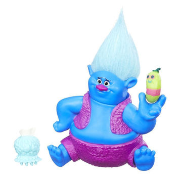Trolls - Biggie Collectible Figure