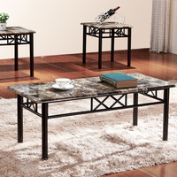 AdecoTrading Coffee Table