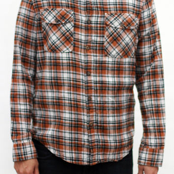 Muddy Waters Flannel