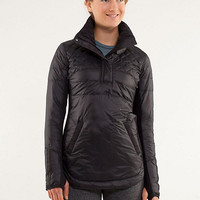 what the fluff pullover | women's jackets and hoodies | lululemon athletica