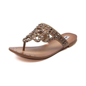 Womens Not Rated Make It Rain Sandal