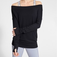Studio Barre Sweatshirt | Athleta