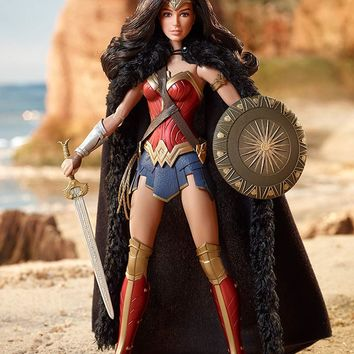 Mattel® Barbie® Wonder Woman Doll