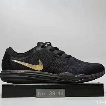 NIKE DUAL FUSION TR HIT PRINT running shoes 028