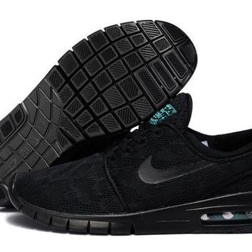 Tagre™ Nike SB Stefan Janoski Max Men Sport Casual Small Air Cushion Sneakers Running Shoes