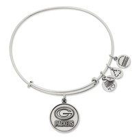 Green Bay Packers Logo | Alex and Ani Russian Silver