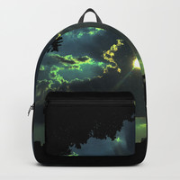 Through the Light Backpacks by ES Creative Designs