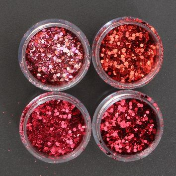 Chunky Rave Baby Glitters 3