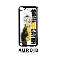 Soul Eater 2 iPod Touch 4 | 5 Case Auroid